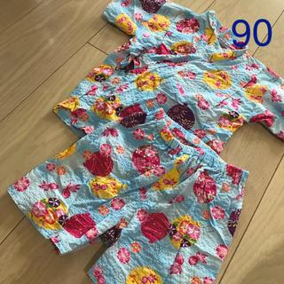 甚平 90(甚平/浴衣)