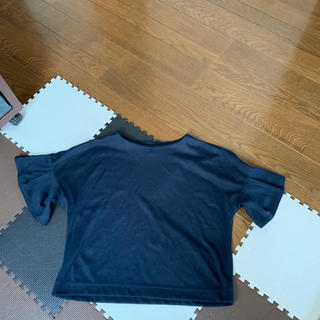 ジーナシス(JEANASIS)のカットソー(Tシャツ/カットソー(七分/長袖))