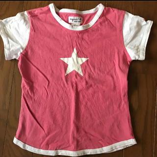 アニエスベー(agnes b.)のアニエス・ベー キッズ  Tシャツ(Tシャツ/カットソー)