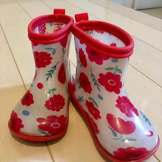 ムージョンジョン(mou jon jon)の長靴13.0(長靴/レインシューズ)