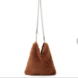 エムエムシックス(MM6)のmm6 メゾンマルジェラ  Maison Margiela bag(ショルダーバッグ)