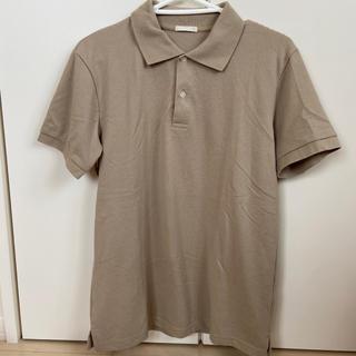 ジーユー(GU)のGU 半袖 ポロシャツ(ポロシャツ)