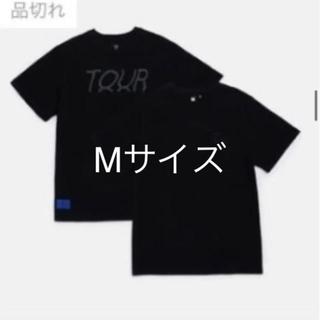 ボウダンショウネンダン(防弾少年団(BTS))のBTS mos tシャツ  Mサイズ(Tシャツ/カットソー(半袖/袖なし))