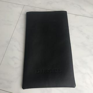 ディーゼル(DIESEL)のDIESEL ショッパー 袋(ショップ袋)