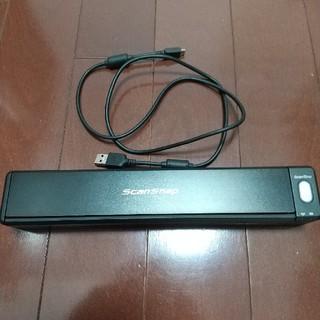 フジツウ(富士通)のscansnap ix100 スキャナー(PC周辺機器)