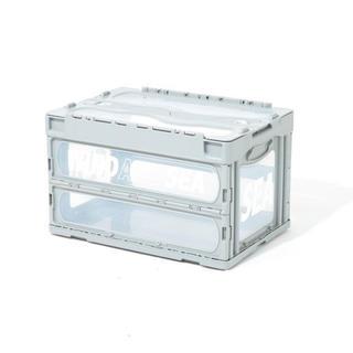 シュプリーム(Supreme)のWIND AND SEA SEA CONTAINER BOX / GRAY(ケース/ボックス)