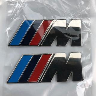 BMW - BMWエンブレム2枚組