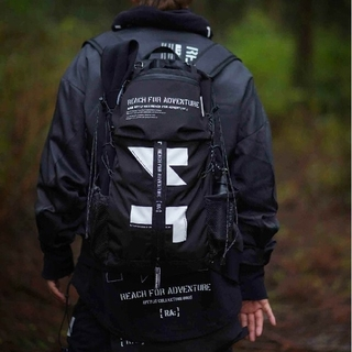 JULIUS - IKE Project BACK PACK