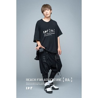 JULIUS - ☆セット Ike_project SHORT PANTS & LEGGINGS