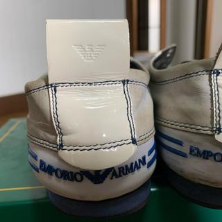 エンポリオアルマーニ(Emporio Armani)のエンポリオアルマーニ スニーカー (スニーカー)