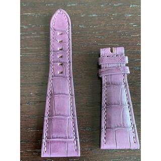 パテックフィリップ(PATEK PHILIPPE)のパテックフィリップ アリゲーターベルト 新品(腕時計)