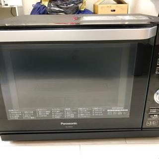 Panasonic - Panasonic オーブンレンジ NE-MS264