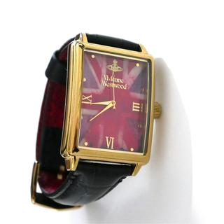 ヴィヴィアンウエストウッド(Vivienne Westwood)のVivienne Westwood 時計 メンズ(腕時計(アナログ))