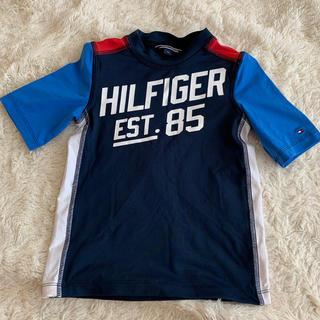 TOMMY HILFIGER - トミーラッシュガード90
