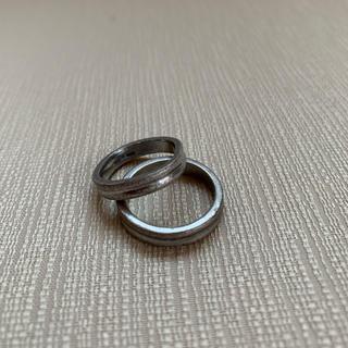ブルーム(BLOOM)のブルーム  BLOOM  シルバーリング 925 ペアリング(リング(指輪))