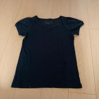 ローリーズファーム(LOWRYS FARM)のローリーズファーム パフスリーブTシャツ(Tシャツ(半袖/袖なし))