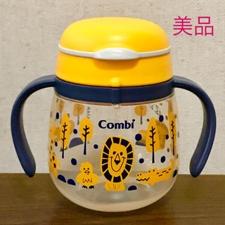 コンビ(combi)のコンビ⭐️ラクマグはじめてコップ240(水筒)