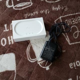 エヌティティドコモ(NTTdocomo)のドコモ NEC製 Wi-Fi  無線ルータ(その他)