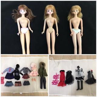 タカラトミー(Takara Tomy)の#ジェニー Jenny タカラトミー 着せ替え人形&服セット(その他)
