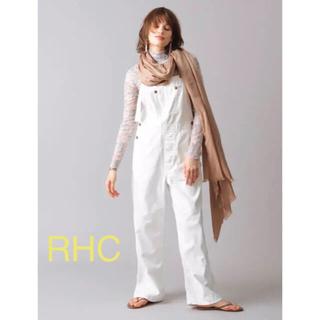 Ron Herman - 【新品】RHC×HANNAH Lee サロペット オーバーオール