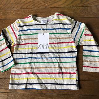 ザラキッズ(ZARA KIDS)のZARA キッズTシャツ(Tシャツ)