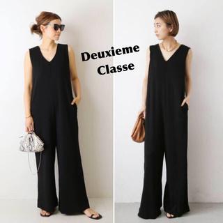 ドゥーズィエムクラス(DEUXIEME CLASSE)の★専用★Deuxieme Classe 今季 新品 Jersey オールインワン(オールインワン)