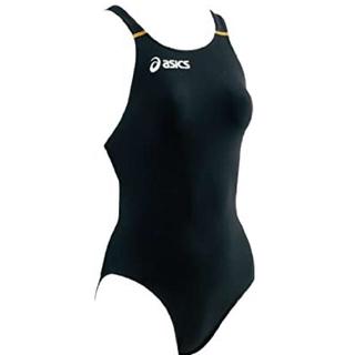 アシックス(asics)のasics アシックス ALS522 競泳用 水着 女子用 Sサイズ(水着)