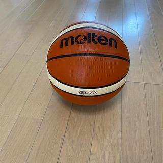 モルテン(molten)のモルテン バスケットボール GL7X(バスケットボール)