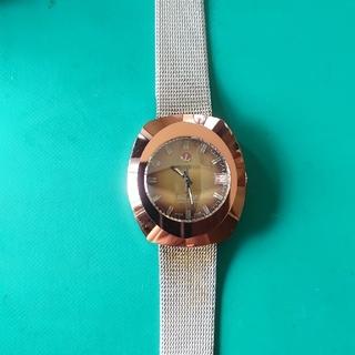 ラドー(RADO)のoh済み RADO バルボア  メンズ機械式(腕時計(アナログ))