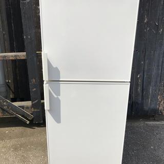 ムジルシリョウヒン(MUJI (無印良品))の【2015年製】無印良品 冷凍冷蔵庫137L(冷蔵庫)