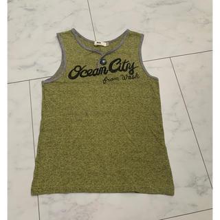 ワスク(WASK)のWASK bebe  タンクトップ (Tシャツ/カットソー)
