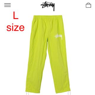 ステューシー(STUSSY)のSTÜSSY / NIKE BEACH PANT Size L(その他)