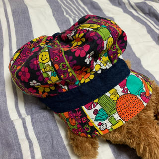 グラグラ(GrandGround)のグラグラ 帽子(帽子)