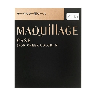 マキアージュ(MAQuillAGE)のマキアージュ チークカラー用ケース N(その他)