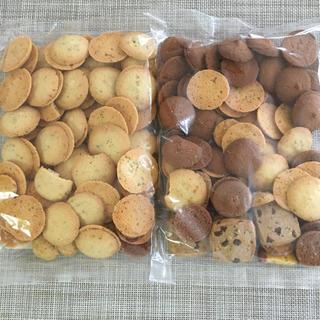 クッキー詰め合わせ×2袋(菓子/デザート)
