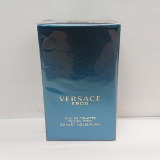 ヴェルサーチ(VERSACE)のなな様専用 ヴェルサーチ エロス 50ml(香水(男性用))