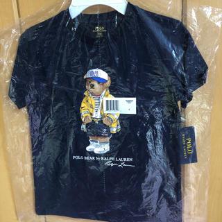 POLO RALPH LAUREN - お値下げ!新品☆ラルフローレン ポロベア  CP-93 新作Tシャツ