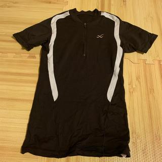 ワコール(Wacoal)のWACOAL スポーツウェア レディース用 半袖 S(ウェア)
