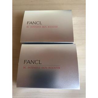 ファンケル(FANCL)のファンケルスキンブースター 10日分×2(ブースター/導入液)