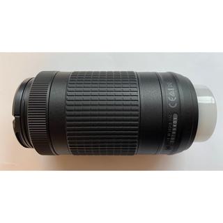 ニコン(Nikon)のNikon 望遠ズームレンズ AF-P DX NIKKOR 70-300mm f(レンズ(ズーム))