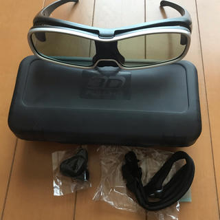 Panasonic - 3Dメガネ Panasonic