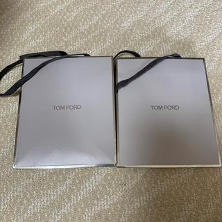 トムフォード(TOM FORD)のトムフォードショッパー(ショップ袋)