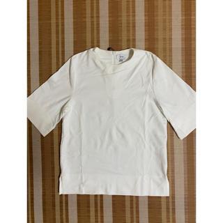 ハイク(HYKE)のお値下げ hyke☆カットソーtシャツ(Tシャツ(半袖/袖なし))