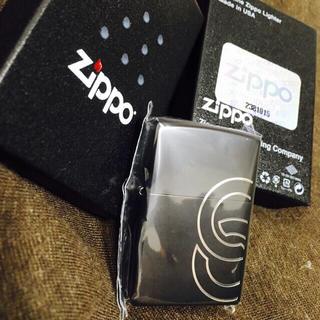 ジッポー(ZIPPO)の新品未使用*KOOL Zippoライター(ノベルティグッズ)