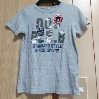 DOUBLE.B - ミキハウスダブルB Tシャツ130