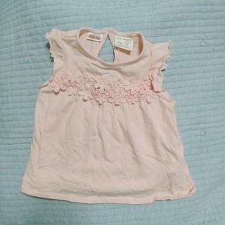 ザラキッズ(ZARA KIDS)のZARABABY Tシャツ(Tシャツ)
