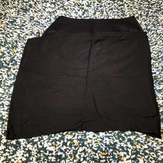 ヨウジヤマモト(Yohji Yamamoto)のYohjiyamamoto ヨウジヤマモト スカート サイズ3(ひざ丈スカート)