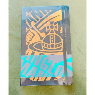 ヴィヴィアンウエストウッド(Vivienne Westwood)の手帳(日付なし)(ノート/メモ帳/ふせん)
