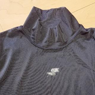SSK - 野球 アンダーシャツ 7分袖