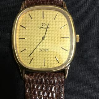 オメガ(OMEGA)のオメガ時計手巻き(腕時計(アナログ))